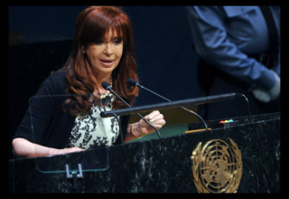 CFK ASAMBLEA ONU 24 SEPT 2014