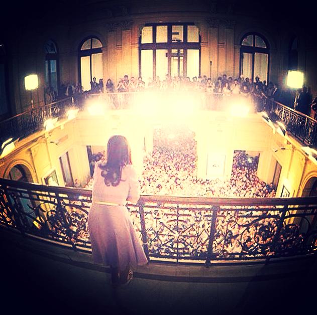CFK 11 FEBRERO 2015